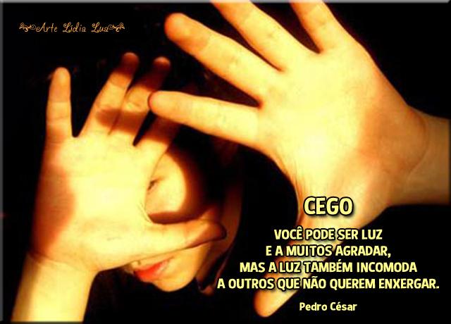 Pedro Cesar - CEGO